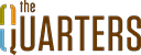 The Quarters East Lansing Logo